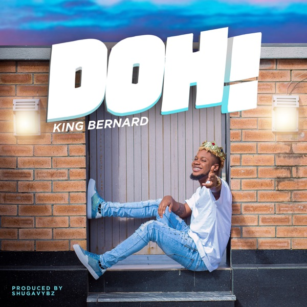 King Bernard - DOH