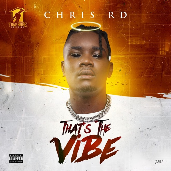 Chris RD - That's the Vibe