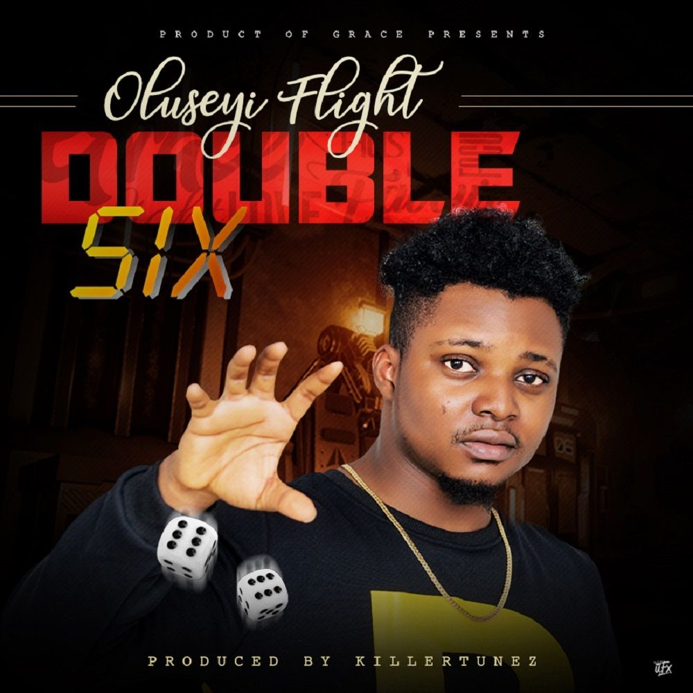 Oluseyi Flight - Double 6