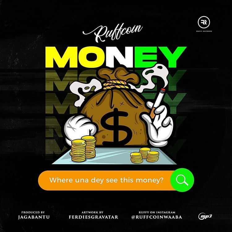 Ruffcoin - Where Una Dey See These Money